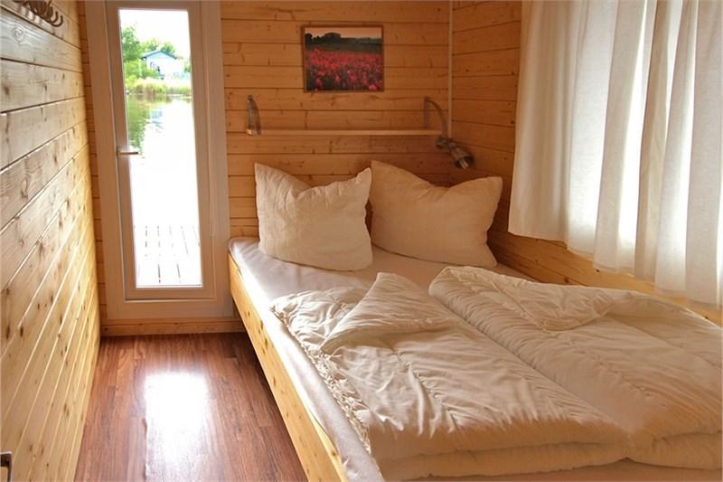 Bunbo 1160 Schlafzimmer 1